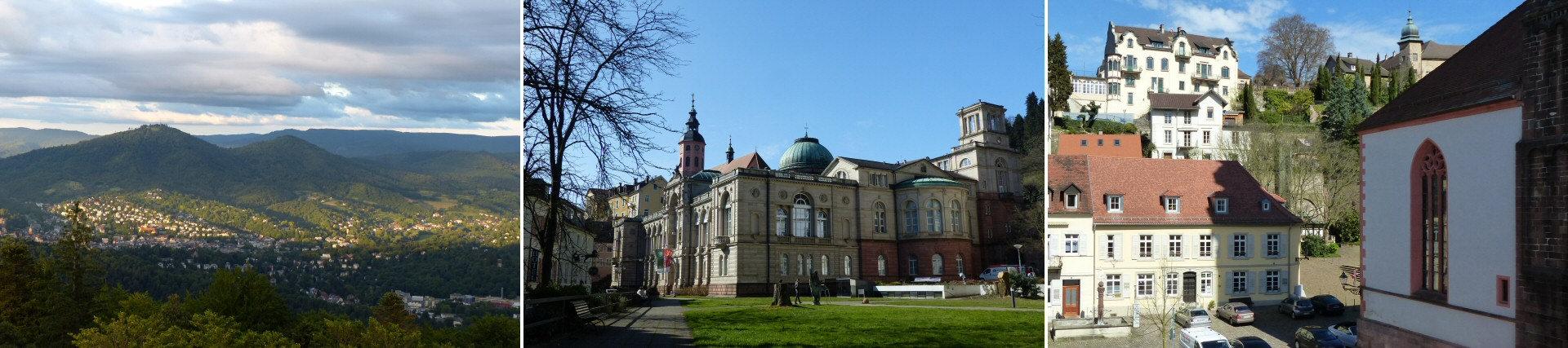 Psychologische Beratungsstelle Baden-Baden