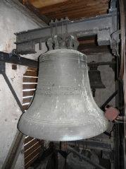Darin Hängen Glocken