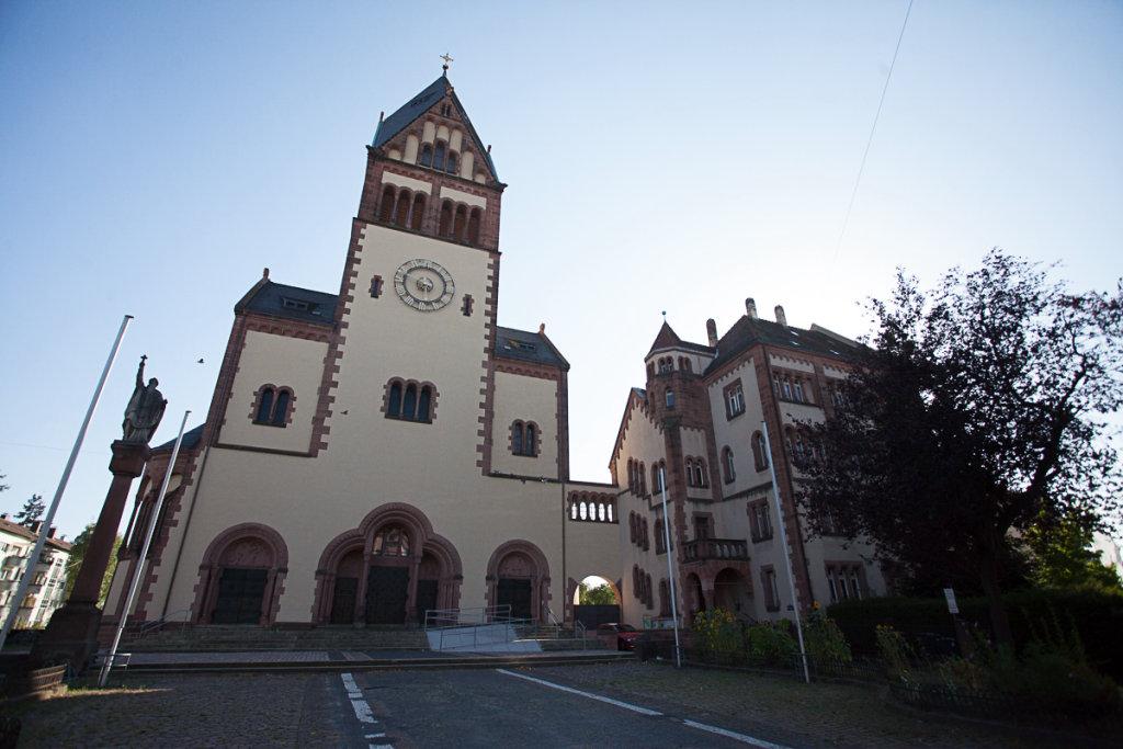 Bonifatius Kirche