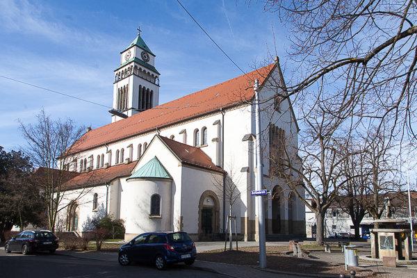 Daxlanden Karlsruhe