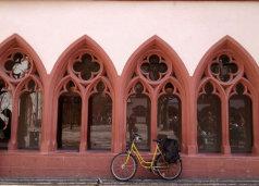 Südwest freiburg evangelische kirche Maria Magdalena