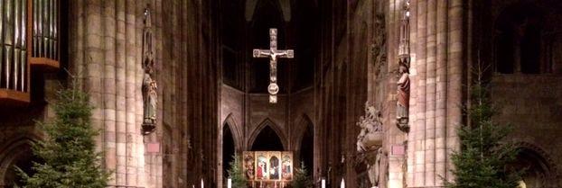 Südwest freiburg evangelische kirche Über uns