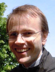 P. Markus Johannes Straubhaar; Quelle: pc