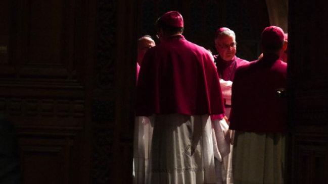 Vatikan Instruktion