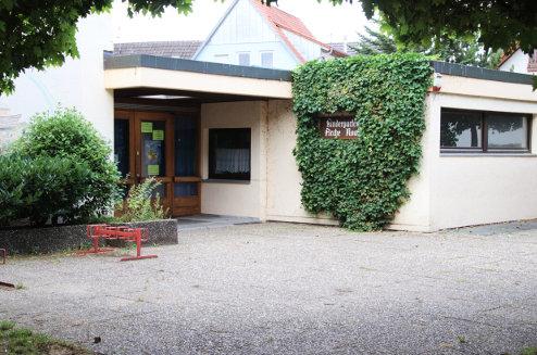 Kindergarten Oase Muggensturm