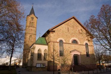 Kirrlach Waghäusel