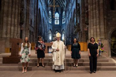 Quelle:  Erzdiözese Freiburg